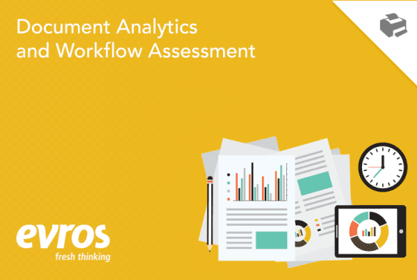 Document Analytics and Workflow Assessment