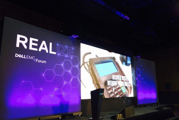 Platinum Partner Dell EMC