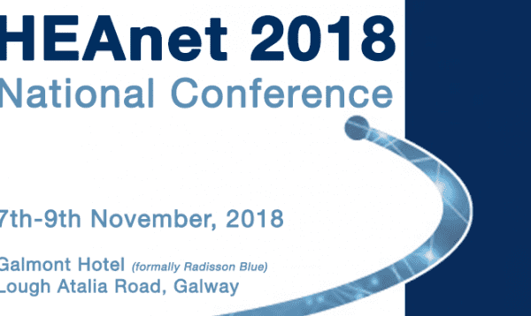 HEAnet National Conference