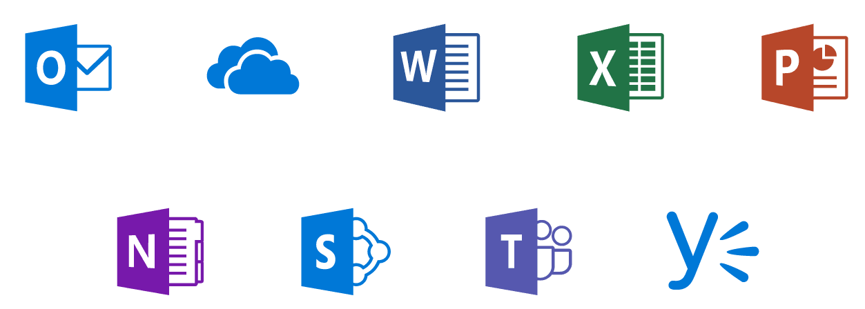Microsoft Office 365 solutions