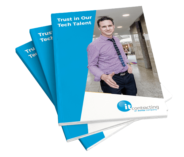 it recruitment itContracting