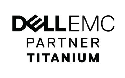 Dell EMC Titanium Partners Evros Technology Group