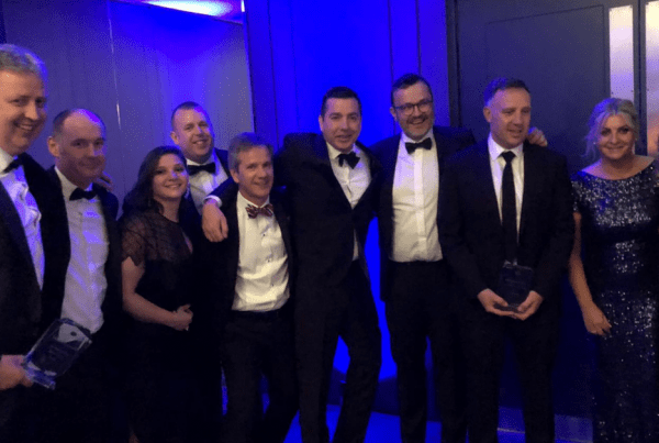 Evros Technology Group has taken home two awards at last night's Dell Technologies Partner Awards 2019!