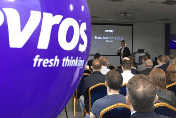 Evros Experience Event 2019