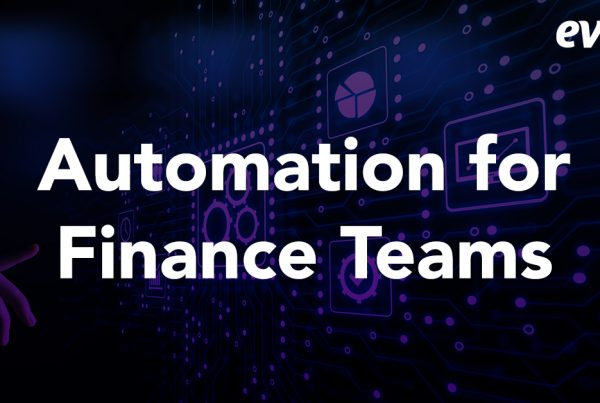 rpa at evros finance and accounting case study