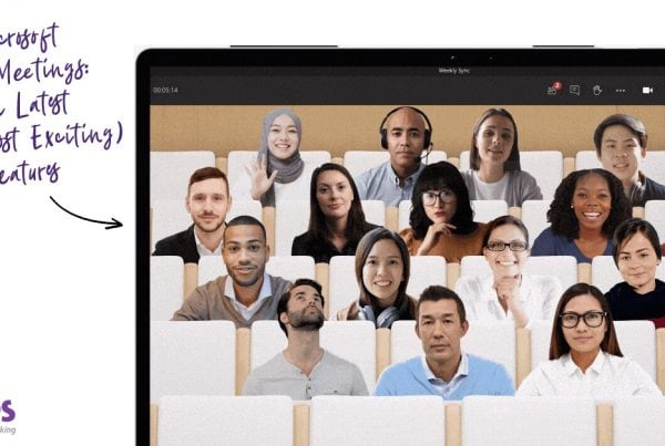 microsoft teams meetings latest features for businesses